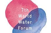 Logo Foro Mundial Agua Corea. Foto: Ministerio de Agricultura, Alimentación y Medio Ambiente