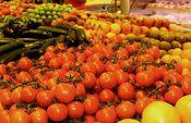 Frutas y Hortalizas. Foto: Ministerio de Agricultura, Alimentación y Medio Ambiente