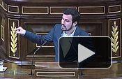 Garzón: 'Los burócratas de la UE no buscan el bien