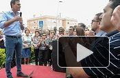 PSOE: Quitaremos los copagos y la sanidad volverá a ser pública, universal, gratuita