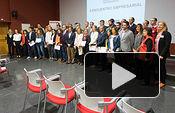 II Encuentro Empresarial organizado por Cruz Roja Albacete
