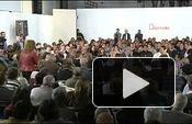 PSOE: Asamblea abierta con Pedro Sánchez en Tarragona