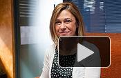 Carmen Picazo, candidata de Ciudadanos a la alcaldía de Albacete.