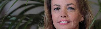 Ana Zurita. Foto: eldigitaldecanarias.net