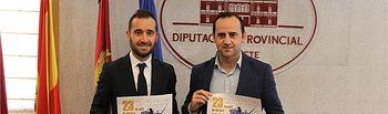 Junta de Comunidades y Diputación organizan la Fiesta del Libro en la Plaza del Altozano de Albacete, este jueves próximo