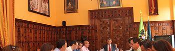 Junta de Gobierno de la Diputación de Toledo
