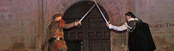 Pastrana le da protagonismo al teatro en el Carnaval