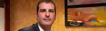 Ángel Tejada Ponce, decano de la Facultad de Ciencias Econonómicas y Empresariales de Albacete.