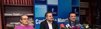 Los 'regadíos sociales', los grandes beneficiados del acuerdo hoy rubricado entre los regantes de Cancarix y Agramón
