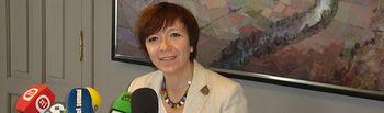 Rosa Melchor ha sido nombrada presidenta de la Comisión de Función Pública y Recursos Humanos de la FEMP.