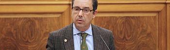 Antonio Martínez diputado regional del grupo popular por Albacete