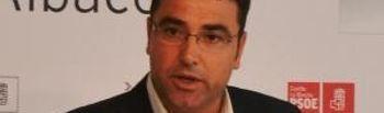 Modesto Belinchón, Diputado Regional y Secretario General Local PSOE Albacete