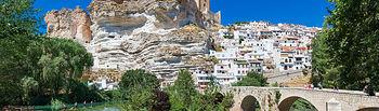 Castilla-La Mancha se convierte en el cuarto destino del país que más crece en viajeros de turismo rural durante el primer trimestre de 2016. Foto: JCCM.