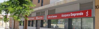 Fotografía: Álvaro Díaz Villamil / Ayuntamiento de Azuqueca