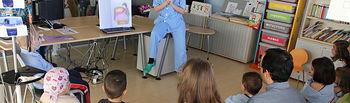 Pediatra del Hospital de Toledo. Foto: JCCM.