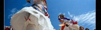 Cuarto Premio, Danzando con el viento (Utande, Guadalajara) de Jesús de los Reyes.