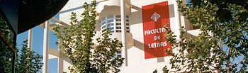 La Facultad de Letras acogerá este seminario.