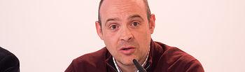 José Lozano Tendero, presidente de la Federación de Comercio de Albacete