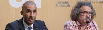 Armengol Engonga y Pedro Pradillo presentan la nueva programación del Museo Sobrino