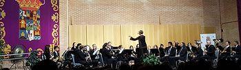 Concierto de Santa Cecilia 2017 -Banda Provincial.