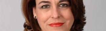 Magdalena Valerio será la portavoz del Grupo Socialista en el Ayuntamiento de Guadalajara.