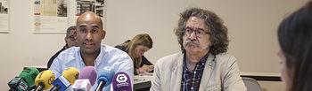 """Presentación de la programación del Museo Francisco Sobrino y  de """"Con mucho arte"""""""