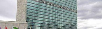 Sede de Naciones Unidas