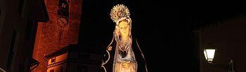 Semana Santa de Almonacid de Zorita.