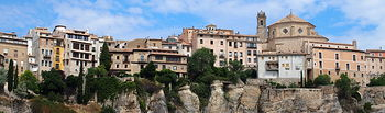 Imagen de Cuenca.