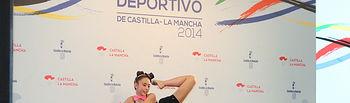 El Gobierno regional convoca los Premios y Distinciones al Mérito Deportivo en Castilla-La Mancha 2015. Foto: JCCM.