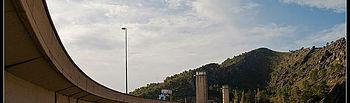 Presa de Buendía. Foto: Wikipedia.