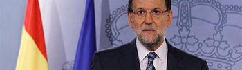 El presidente del Gobierno, Mariano Rajoy (Foto: Archivo)