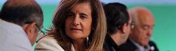 III Reunión de Ministros Iberoamericanos de Trabajo. Foto: EFE.