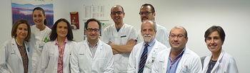 El servicio de Endocrinología del Hospital de Ciudad Real diseña un protocolo para el manejo del paciente diabético hospitalizado. Foto: JCCM.