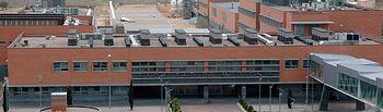 La Facultad de Medicina de Albacete, lugar donde se desrrollará esta jornada
