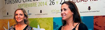 Presentación del I Congreso Nacional de Turismo Cinegético