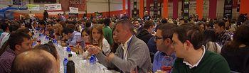 Mil catadores elegirán los mejores vinos de la región en el marco de la II Cumbre Internacional del Vino