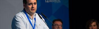 Francisco Núñez, presiente provincial del PP de Albacete