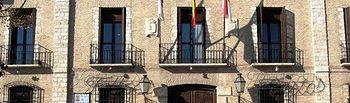 Ayuntamiento de Villarrubia de los Ojos