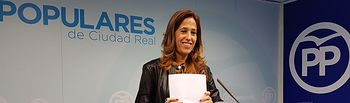 Rosa Romero.