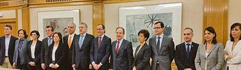 Foto: Ministerio Sanidad, S.sociales e Igualdad.