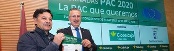 Presentación de la Jornada PAC 2020_La PAC que queremos en Globalcaja