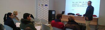 'Los 5 pilares de la productividad' celebrado en Almagro