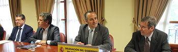 José Julían Gregorio.