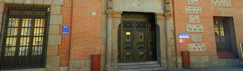 Ayuntamiento de Talavera de la Reina. Imagen de archivo.