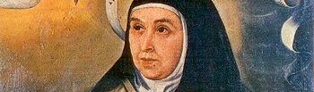 Teresa de Jesús.