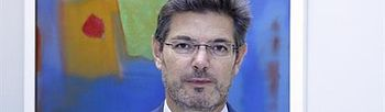Foto del Ministro de Justicia Rafael Catalá (Foto:Archivo)