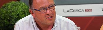 Gerardo Gutiérrez Ardoy, funcionario de la Junta de Comunidades de Castilla-La Mancha