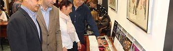 Ya está disponible el calendario solidario 2015 de la Asociación de Familias de Niños Oncológico (Afanion), editado por la Diputación de Albacete