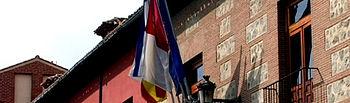 Ayuntamiento de Talavera.Foto de archivo.